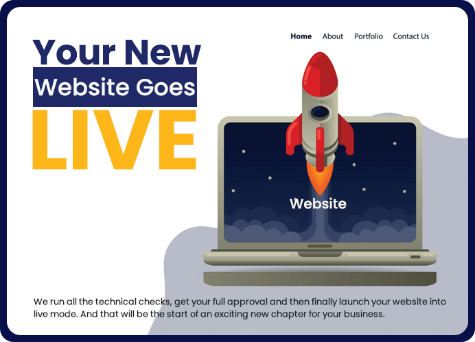 Premium Website Designs